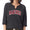 MARINES LADIES CHAMP REMIX SWEATSHIRT (BLACK) 2