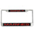 MARINES LICENSE PLATE FRAME 3