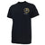 MARINES METAL EMBLEMS T-SHIRT (BLACK) 5