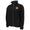 MARINES SEAL FLEECE FULL ZIP JACKET (BLACK) 1