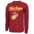 MARINES THE FEW THE PROUD LONG SLEEVE T (CARDINAL) 2