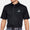 MARINES TONAL EGA UNDER ARMOUR TECH POLO (BLACK) 1