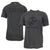 MARINES UNDER ARMOUR OORAH TECH T-SHIRT (CHARCOAL)