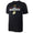 MARINES UNDER ARMOUR STARS TECH T-SHIRT (BLACK) 2