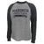 MARINES VICTORY FALLS RAGLAN LONG SLEEVE T-SHIRT (GREY/BLACK) 3