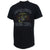 MARINES VINTAGE BASIC T-SHIRT (BLACK)