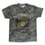 MARINES YOUTH VINTAGE STENCIL T-SHIRT (CAMO)