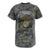 MARINES YOUTH VINTAGE STENCIL T-SHIRT (CAMO) 1