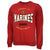PROPERTY OF MARINES SWEATSHIRT (RED) 2