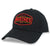 PROUD MARINES DAD MID-PRO SOLID SNAPBACK HAT (BLACK) 2