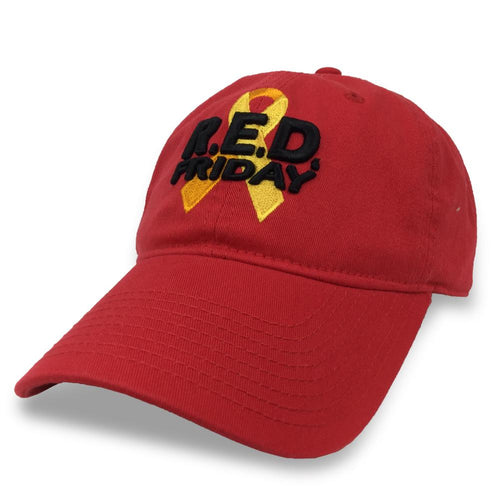 RED FRIDAY HAT 5