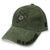 U.S. MARINES EGA HAT (OD GREEN) 2