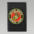 UNITED STATES MARINE CORPS WALLET