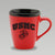 USMC 18OZ COFFEE MUG