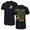 USMC EAGLEGLOBE PAIN IS WEAKNESS T-SHIRT (BLACK) 7