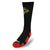 USMC EGA CREW SOCKS (BLACK)