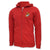USMC EGA LOGO FULL ZIP (RED)