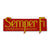 USMC SEMPER FI BUMPER STICKER 425INX 10IN 1