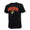 USMC YOUTH ARCH EGA TEE (BLACK)