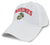 WOMENS MARINES EGA HAT (WHITE) 4