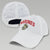 WOMENS MARINES EGA HAT (WHITE) 1