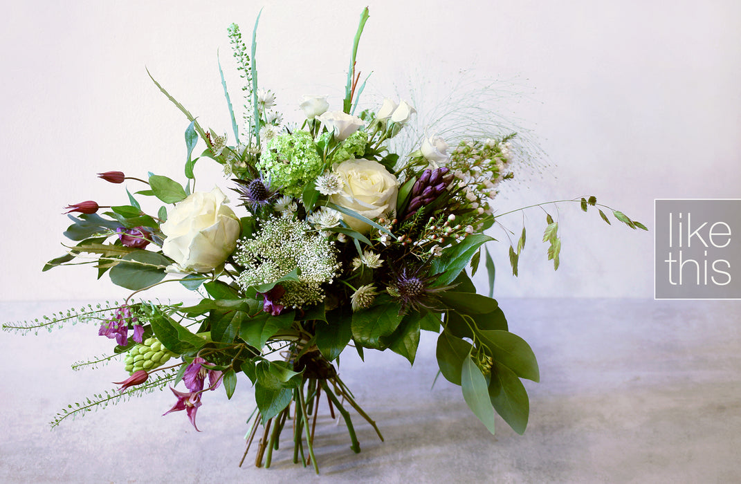 Innocent Natural Bouquet