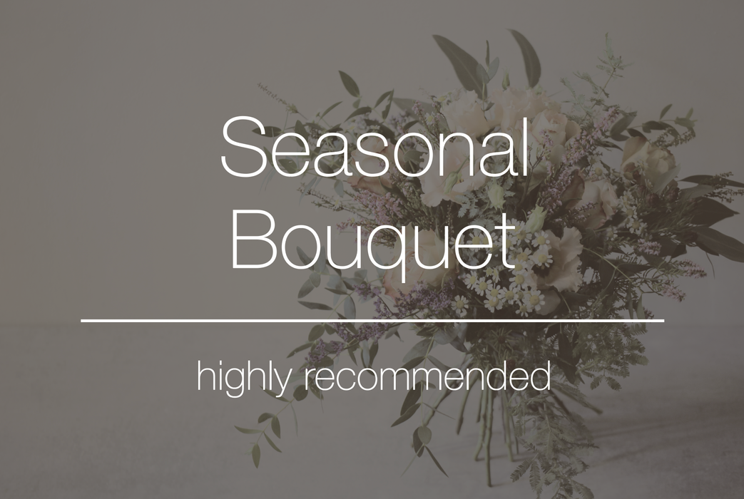 SEASONAL Large Bouquet