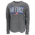 United States Air Force Victory Falls Long Sleeve T-Shirt (Heather)