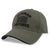 Veteran Air Force Flag Hat (OD Green)