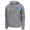 Air Force Full Zip Hood (Grey)