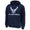Air Force Wings Logo Hood (Navy)