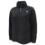 Air Force Sherpa Quarter Zip Pullover (Charcoal)