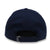 Air Force Under Armour Baseline Woven Adjustable Hat (Navy)