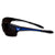 Air Force Rimless Sports Elite Sunglasses
