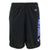 AIR FORCE CHAMPION AIM HIGH MESH SHORTS (BLACK) 5