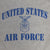 AIR FORCE SEAL LOGO T-SHIRT 1