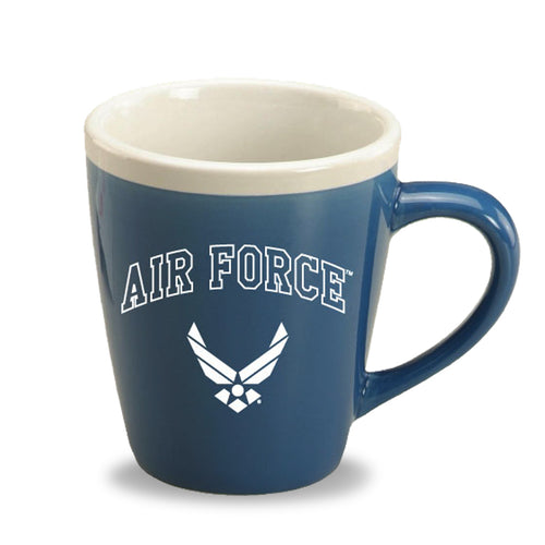 AIR FORCE 18OZ COFFEE MUG