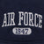 AIR FORCE 1947 LOW PROFILE HAT (NAVY) 3