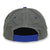 AIR FORCE AMERICAN VINTAGE HAT (ROYAL) 3