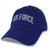 AIR FORCE ARCH HAT (ROYAL)1