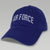 AIR FORCE ARCH HAT (ROYAL)