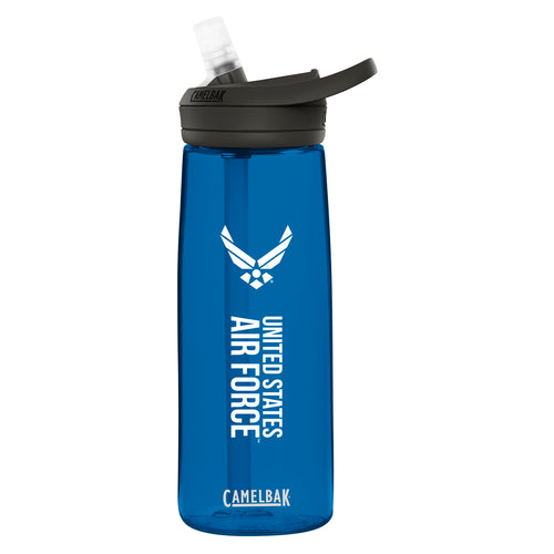 AIR FORCE CAMELBAK WATER BOTTLE (ROYAL) 2