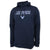 AIR FORCE CHAMPION MEN'S FIELD DAY PULLOVER HOOD (NAVY) 1