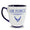 AIR FORCE GRANDPARENT MUG