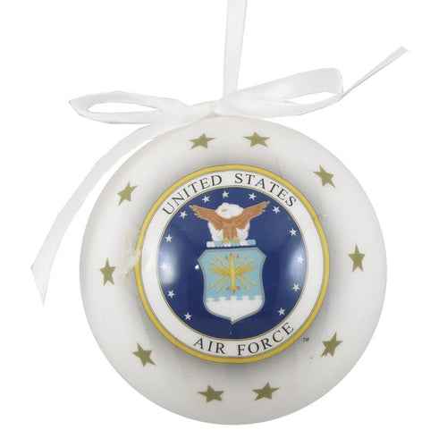 AIR FORCE KEEPSAKE ORNAMENT