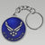 AIR FORCE KEY CHAIN 2