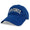 AIR FORCE LADIES ARCH HAT (ROYAL) 4