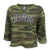 AIR FORCE LADIES CHAMP REMIX SWEATSHIRT (CAMO)