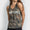 AIR FORCE LADIES PRINTED TANK (CAMO) 5