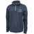 AIR FORCE MASON VINTAGE 1/4 ZIP PULLOVER (NAVY) 3
